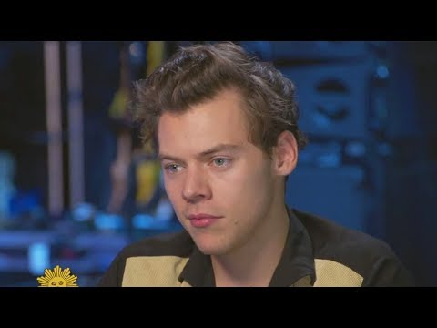 Harry Styles CLAIMS He Created One Direction's Name & Doesn't Know Meaning