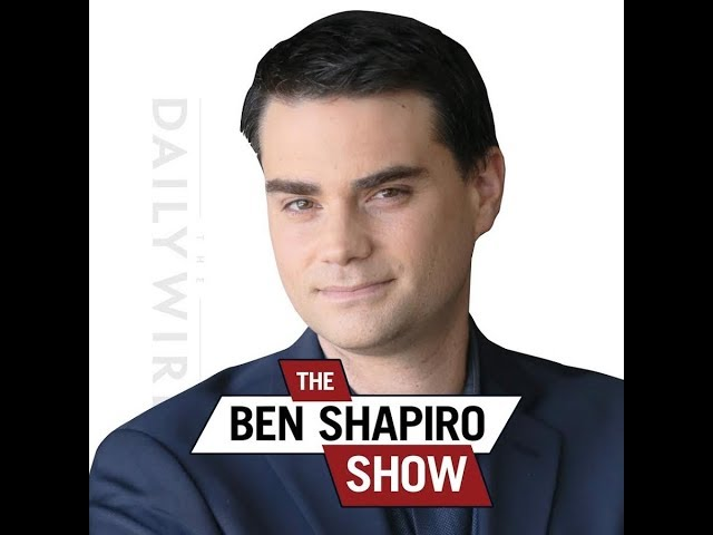 A Jewish Christian responds to Ben Shapiro over the issue of Jesus as the Messiah