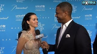 Katy Perry on Her Work with UNICEF, Calls Orlando Bloom 'A Very Kind Man'