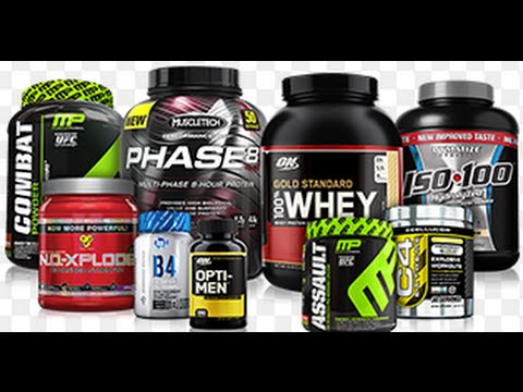 Where do you buy your supplements????