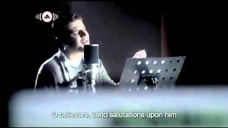MV Sami Yusuf - Asma Allah [HQ Audio]