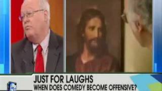 Fuck Fox News and Bill Donahue