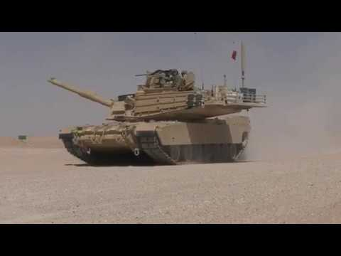 DFN:155th ABCT Hooah Video-July CAMP BUEHRING, KUWAIT 07.31.2018