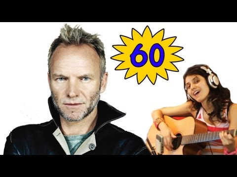 Open Musicians & Singers Collab - for Sting