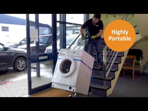 Stanley Pogo Stair Climber Lifts 100Kg