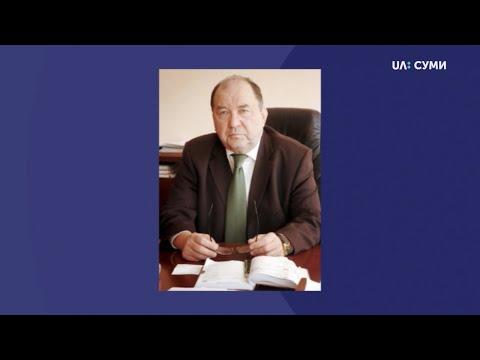 Суспільне Суми: У ректора Сумського державного університету виявили ковід-19