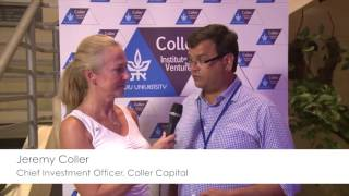 Introduction to the Coller Institute of Venture