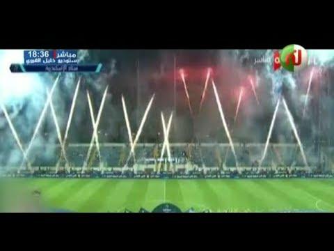 مشاركة 4 اندية تونسية في النسخة القادمة من البطولة العربية -قناة نسمة