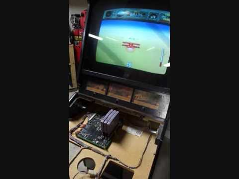 SNES cartridge to Nintendo Super System adapter