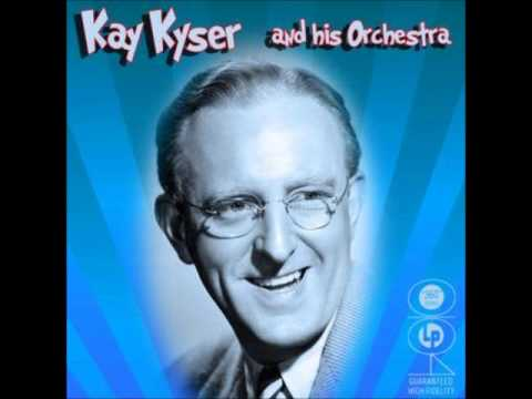 Kay Kyser & His Orchestra - Who Wouldn't Love You? (1942)