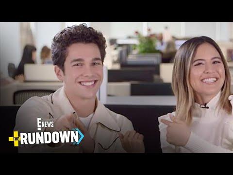 """The Rundown"": Austin Mahone Reads A Bunch Of DMs   E! News Mp3"