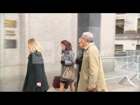 NY: PETER MADOFF SENTENCED IN PONZI SCHEME