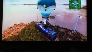 Playing fortnite for money