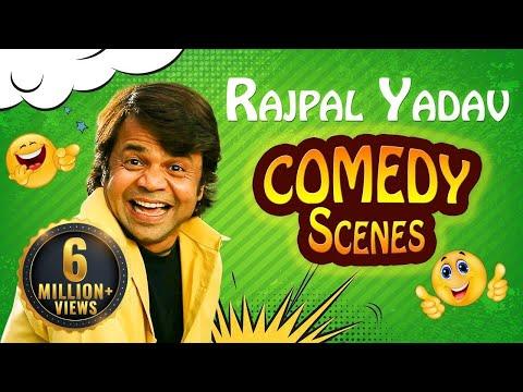 Rajpal Yadav Comedy s  HD Part 2  Top Comedy s  Weekend Comedy Special