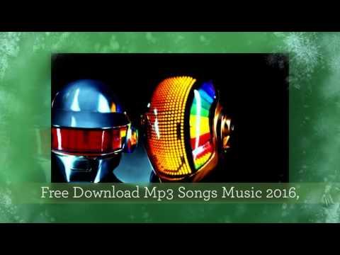 Free Download Mp3 Music 2016