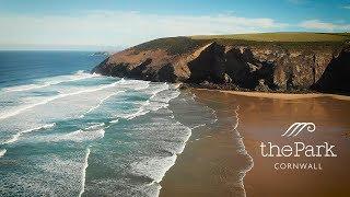 An unforgettable holiday park in Cornwall near Mawgan Porth beach