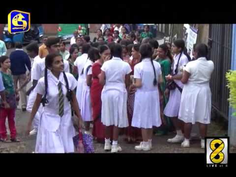 GCE O/L exam 2015 commences today
