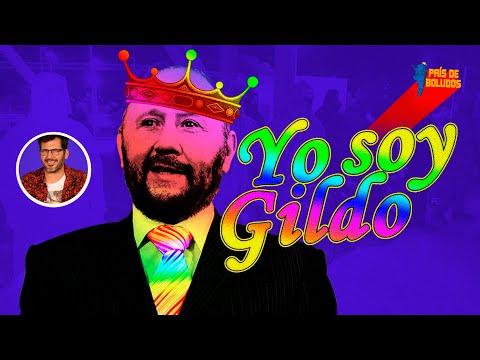 YO SOY GILDO   PAIS DE BOLUDOS   PDB