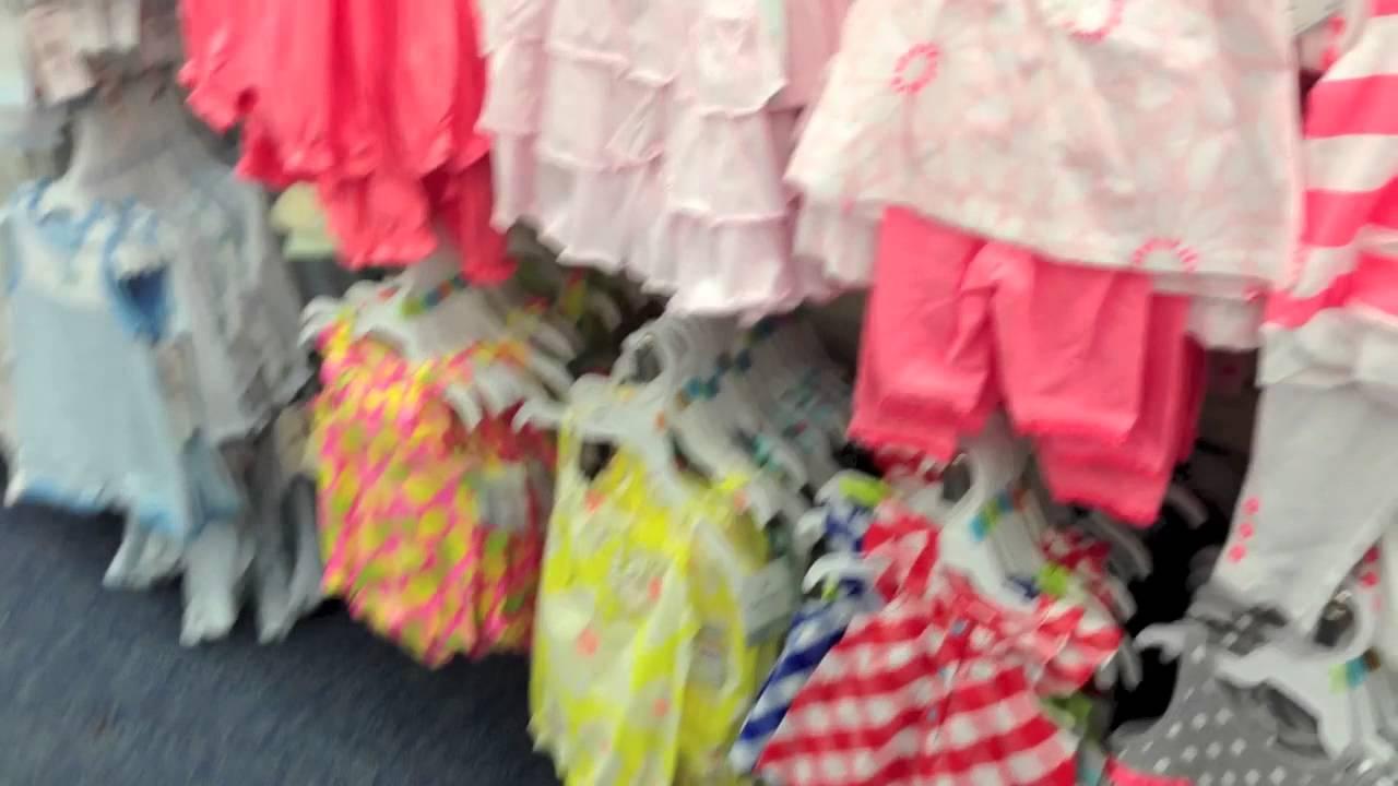 Shopping at Buy Buy Baby - YouTube
