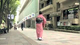 cụ b kimono nhảy hiphop cực điu luyện