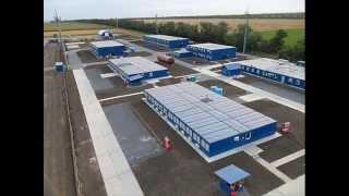 модульное здание вахтовые поселки офисные помещения бытовки(, 2014-05-28T08:02:39.000Z)