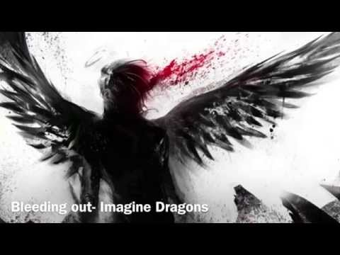 Nightcore Bleeding out- Imagine Dragons