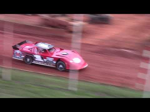 Winder Barrow Speedway Limited Qualifying 6/1/19