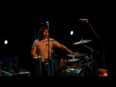 Hanson - Tonight (Live in São Paulo, Brazil) 2013-07-21