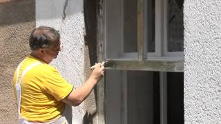 Renovace oken a dveří