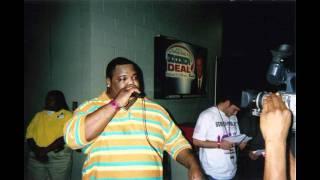 Pokey Keke Jut & Big Moe - Southside Niggaz Roll Deep Pt 1 of 2