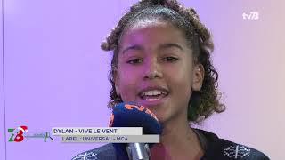 Yvelines | Musique : Dylan, de The Voice aux Kids United en passant par l'Esprit de Noël