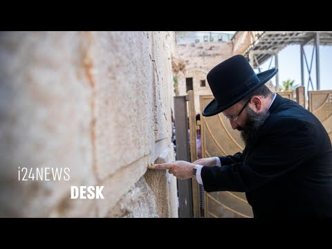 Israel: Celebrating Passover In The Age Of The Coronavirus