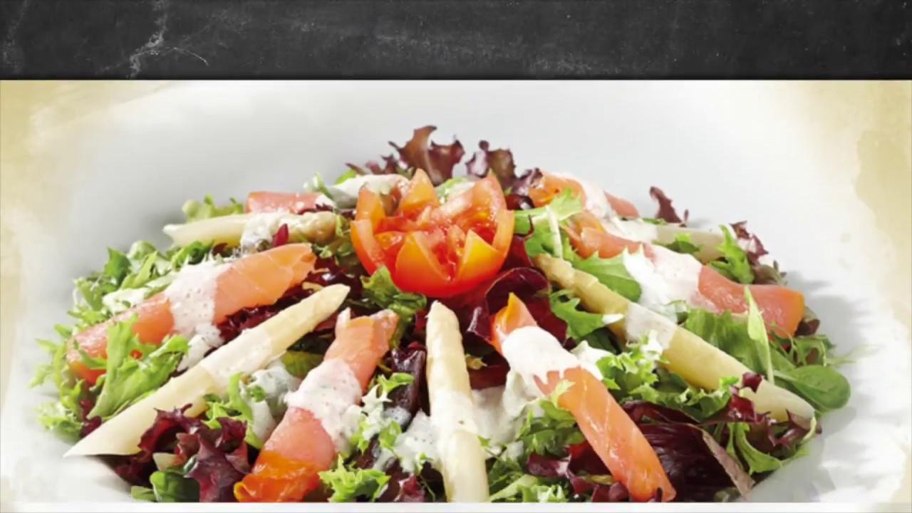 Kebap Salonu Restoran & Menü Tanıtım