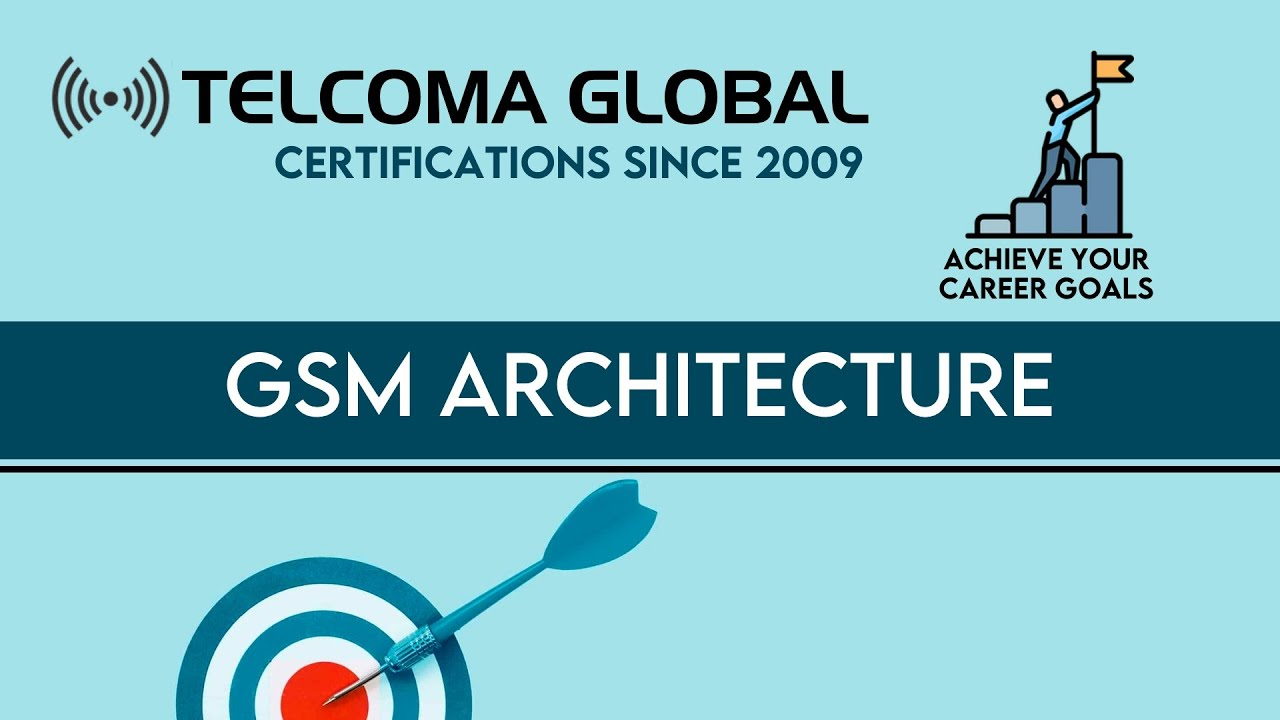 gsm architecture training course what is 2g cellular network architecture [ 1280 x 720 Pixel ]