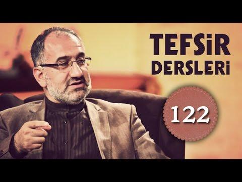 122-Kasas Suresi 29-59 / Mustafa İslamoğlu - Tefsir Dersleri