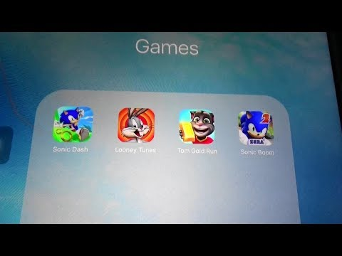 Sonic Dash Vs Looney Tunes Dash vs Talking Tom Gold Run Vs Sonic Boom
