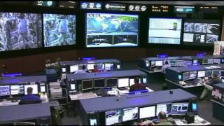 NASA ISS Expedition 36 Space Station Live! From mission Control Houston June 26, 2013