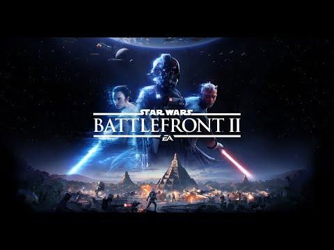 Pack Opening Star Wars Battlefront 2