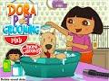 Dora Pet Care Games - Dora Pet Doctor Games