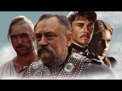 Тарас Бульба ( 2009) Центральное сражение фильма/Taras Bulba (2009) The Central Battle Of The Film