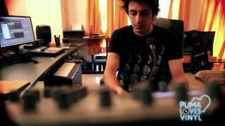 PUMA Loves Vinyl Dualist Inquiry