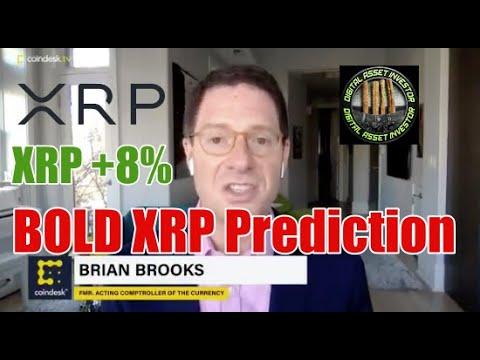 Ripple SEC Settlement Prediction / XRP Distribution