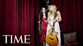 How The Women Singer-Songwriters Of Nashville Are Writing Music And Claiming The Stage | TIME