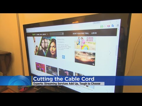 Cutting The Cord Still Carries Costs, Experts Say