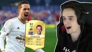 BESTE CAM VAN FIFA 17! - FUT Draft #10