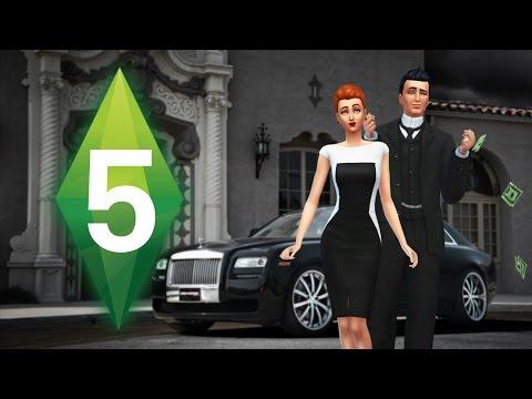 The Sims 2 Переезд в квартиру!