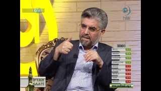 ABDÜLAZiZ BAYINDIR & MEHMET OKUYAN - iFTAR SAATi - HiLAL TV (15.7.2013) 2017 Video