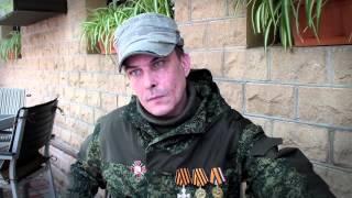 Интервью с Геннадием Дубовым