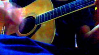 ギターで1番だけ弾き語ってみました。初投稿です。次はオリジナル曲をア...