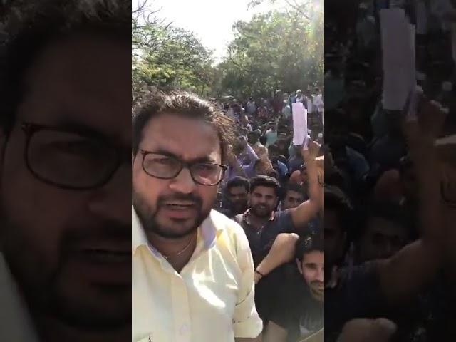 Fight for your rights | Christopher Phoenix | Rakesh Yadav | #SSCscam #cbi4ssc